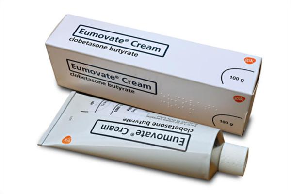 Thuốc Eumovate