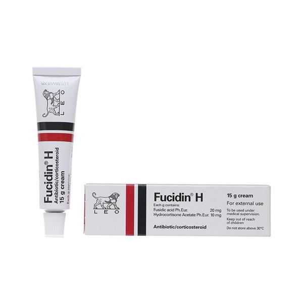 Thuốc Fucidin